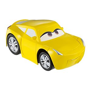 Disney•Pixar Cars 3 Funny Talkers Cruz Ramirez Vehicle