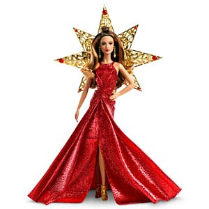 2017 Holiday Barbie™ Doll