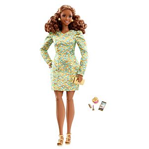 #TheBarbieLook™ Barbie® Doll – Nighttime Glamour