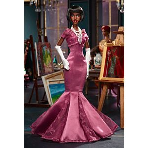 Selma DuPar James™ Barbie® Doll