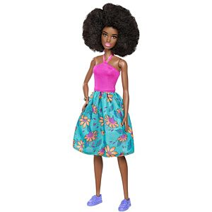 Barbie® Fashionistas® Doll 59 Tropi-Cutie - Original