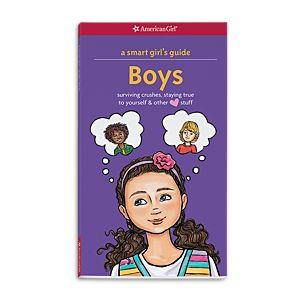 A Smart Girl's Guide: Boys