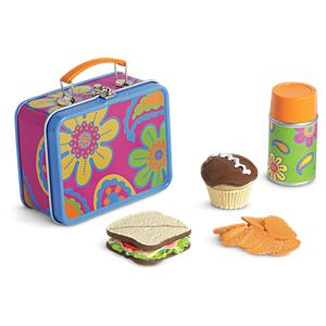 Julie's School Lunchbox