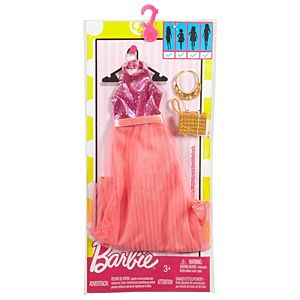 Barbie® Complete Look Fashion Pack - Evening Glam