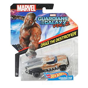 Hot Wheels® Marvel™ Guardians Of The Galaxy Vol. 2™ Drax The Destroyer™