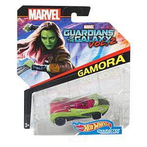 Hot Wheels® Marvel™ Guardians Of The Galaxy Vol. 2™ Gamora™