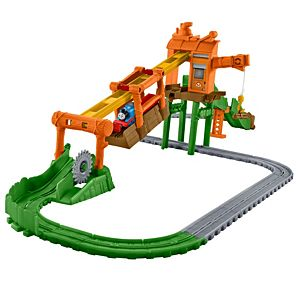 Thomas & Friends™ Thomas Adventures Misty Island Zip-Line