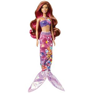 Barbie Dolphin Magic™ Transforming Mermaid Doll