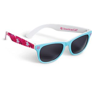 Starry Sunglasses for Girls