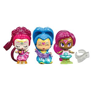 Shimmer and Shine™ Teenie Genies™ Magic Carpet™ Ring Pack #4