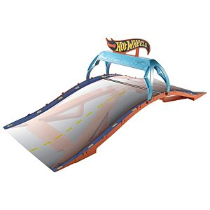 Hot Wheels® Ai Overpass Bridge Pack Accessory