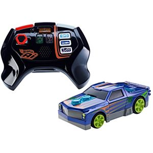 Hot Wheels® Ai Turbo Diesel Car & Controller