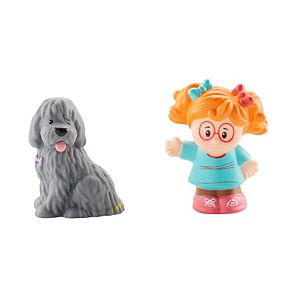 Little People® Sofie & Sheep Dog