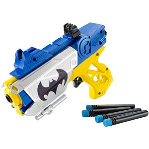 Justice League Action Hyper Shield Batman™ Blaster