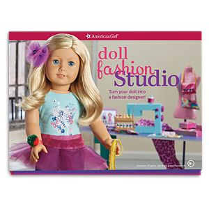 Doll Fashion Studio