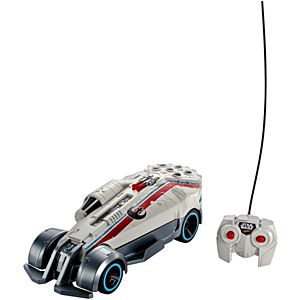 Hot Wheels® Star Wars™ RC Millenium Falcon™ Carship™