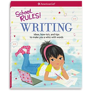 School Rules!: Writing