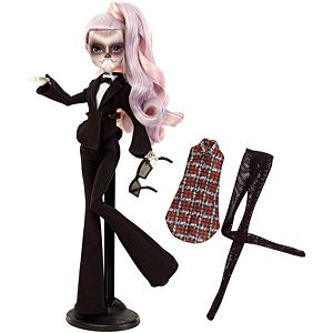 Monster High™ Zomby Gaga Doll