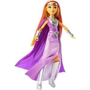 DC Super Hero Girls™ Starfire™ Intergalactic Gala™ Doll
