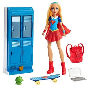 DC Super Hero Girls™ Locker Accessory