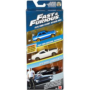 Fast & Furious™ Ultimate Performance Pack