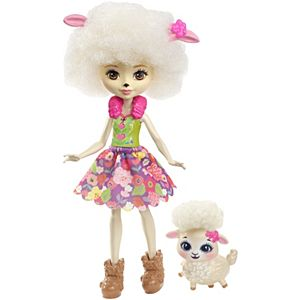 Enchantimals™ Lorna Lamb™ Doll