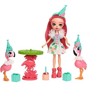 Enchantimals™ Let's Flamingle Dolls
