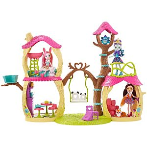 Enchantimals™ Playhouse Panda Set