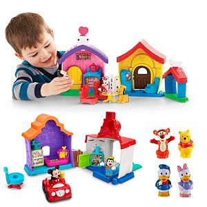 Little People® Magic of Disney Gift Set