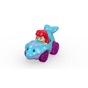 Disney Princess Ariel's Dolphin Car by Little People®