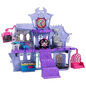 Monster High® Minis Playset