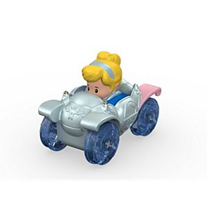 Disney Princess Cinderella's Carriage by Little People®