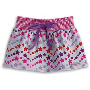Star Skirt for 18-inch Dolls