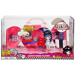 Kuu Kuu Harajuku™Love's Purse Playset