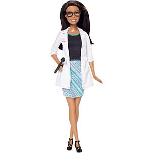 Barbie® Eye Doctor