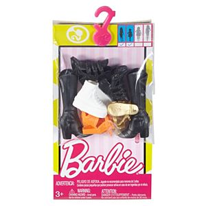 Barbie® Accessory Shoe Pack