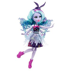 Monster High® Garden Ghouls™ Wings Twyla® Doll