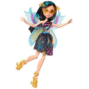 Monster High® Garden Ghouls™ Wings Cleo De Nile® Doll