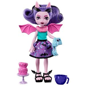Monster High® Monster Family Fangelica™ Doll