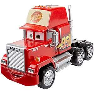 Disney•Pixar Cars 3 Deluxe Cars 3 Mack Vehicle