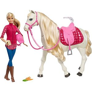 Barbie® DreamHorse™