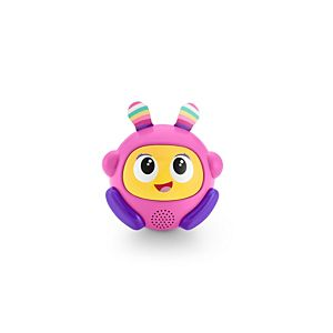 Bright Beats™ Spin & Crawl Tumble Ball BeatBelle™