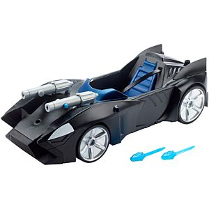 Justice League Action Twin Blast™ Batmobile™ Vehicle