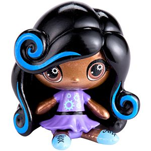 Monster High® Minis Original Ghoul Robecca Figure