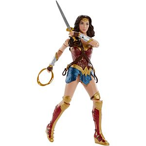 DC Comics™ Multiverse Wonder Woman™ Figure