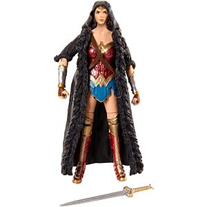 DC Comics™ Multiverse Wonder Woman™ Caped Figure