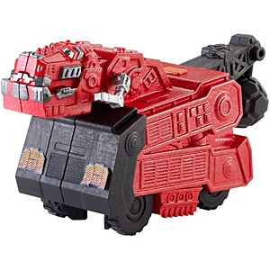 Dinotrux Power Trux Ty Rux
