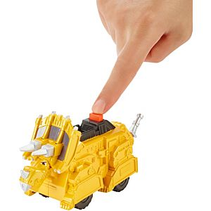 Dinotrux Power Trux Dozer