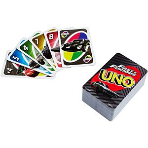 UNO® Fast & Furious™