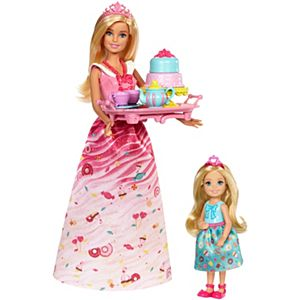 Barbie™ Dreamtopia Sweetville Princess Tea Party
